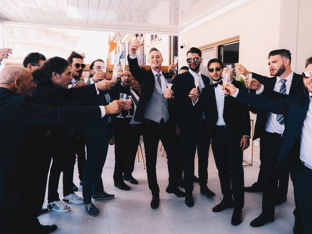 Il matrimonio di Lillo e Elisa a Palma di Montechiaro, Agrigento 50
