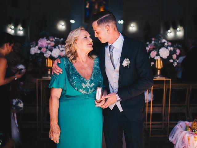 Il matrimonio di Lillo e Elisa a Palma di Montechiaro, Agrigento 52