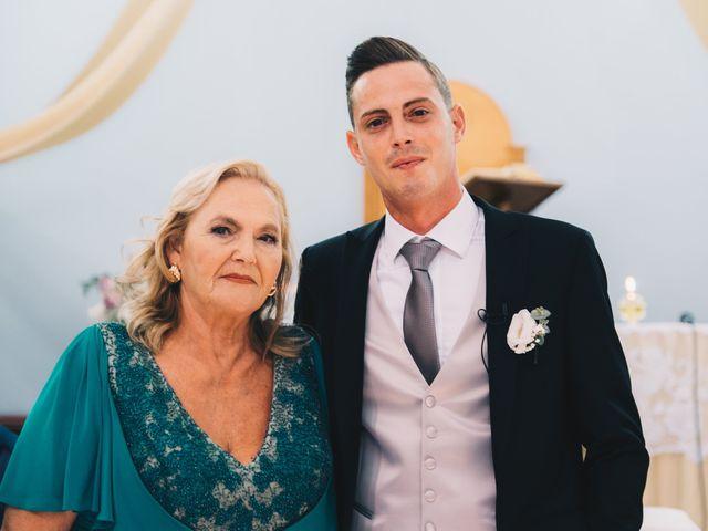 Il matrimonio di Lillo e Elisa a Palma di Montechiaro, Agrigento 53