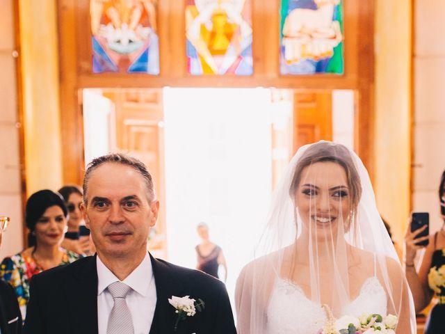 Il matrimonio di Lillo e Elisa a Palma di Montechiaro, Agrigento 54