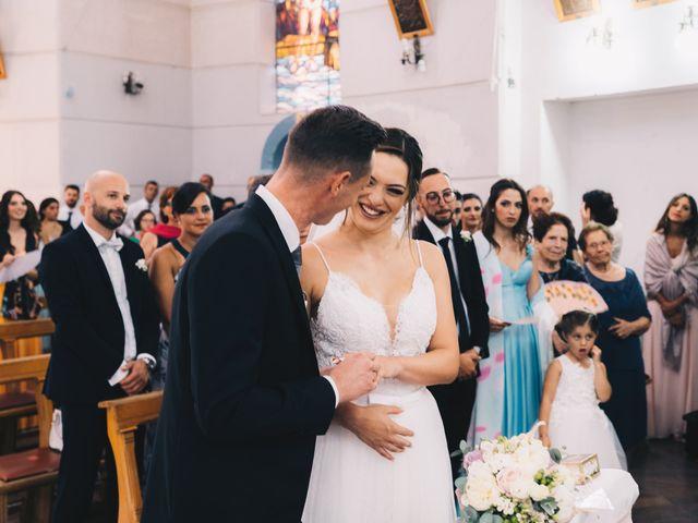 Il matrimonio di Lillo e Elisa a Palma di Montechiaro, Agrigento 56