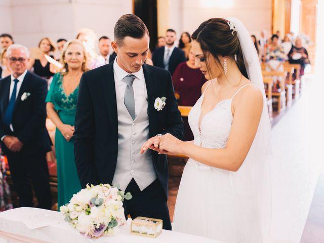 Il matrimonio di Lillo e Elisa a Palma di Montechiaro, Agrigento 57