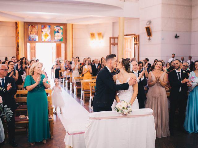 Il matrimonio di Lillo e Elisa a Palma di Montechiaro, Agrigento 59