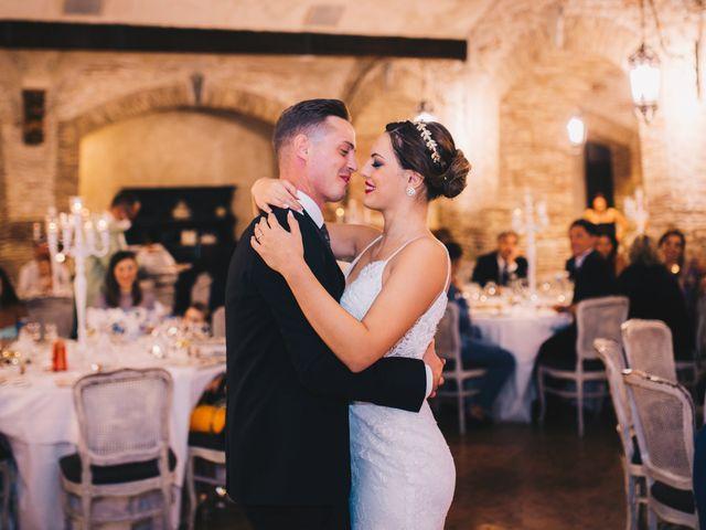 Il matrimonio di Lillo e Elisa a Palma di Montechiaro, Agrigento 64