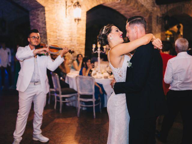 Il matrimonio di Lillo e Elisa a Palma di Montechiaro, Agrigento 65