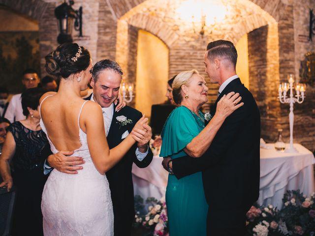 Il matrimonio di Lillo e Elisa a Palma di Montechiaro, Agrigento 66