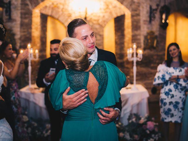 Il matrimonio di Lillo e Elisa a Palma di Montechiaro, Agrigento 67