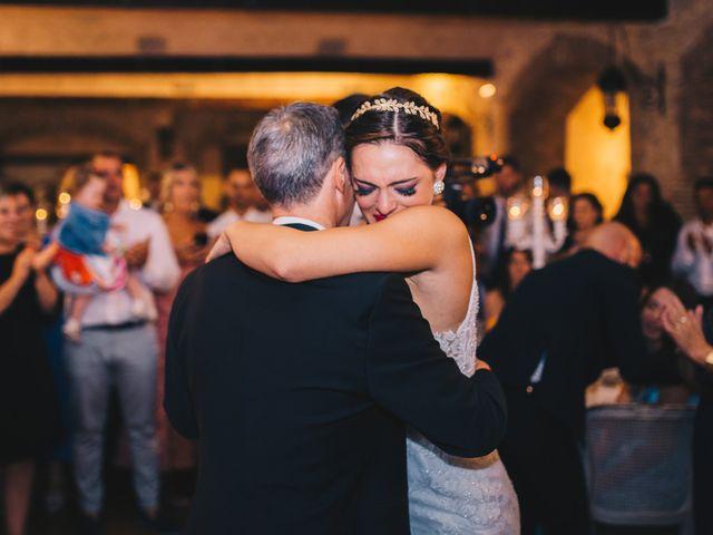 Il matrimonio di Lillo e Elisa a Palma di Montechiaro, Agrigento 68