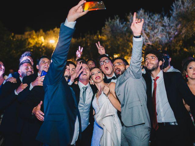 Il matrimonio di Lillo e Elisa a Palma di Montechiaro, Agrigento 69