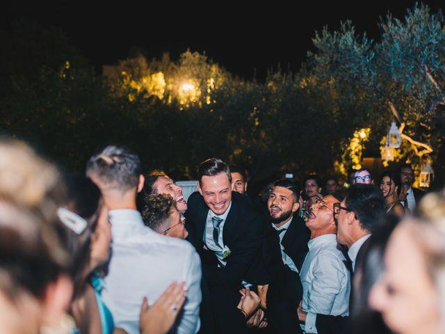 Il matrimonio di Lillo e Elisa a Palma di Montechiaro, Agrigento 70