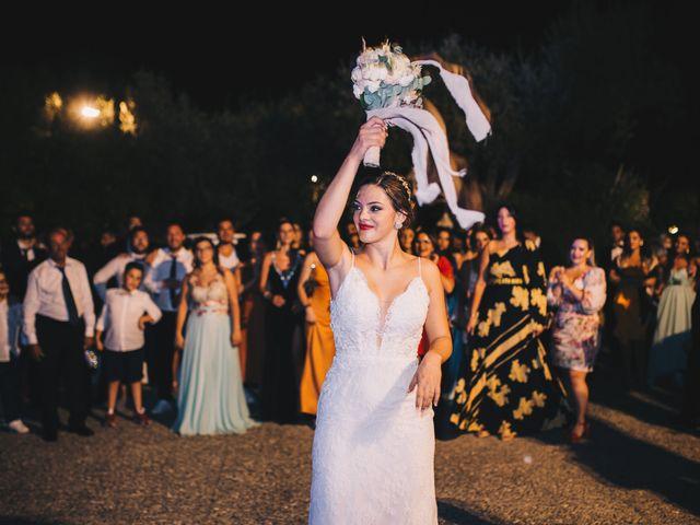 Il matrimonio di Lillo e Elisa a Palma di Montechiaro, Agrigento 74