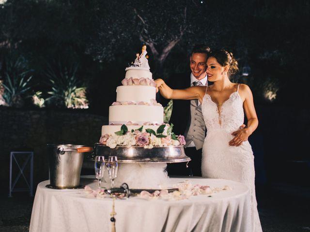 Il matrimonio di Lillo e Elisa a Palma di Montechiaro, Agrigento 75