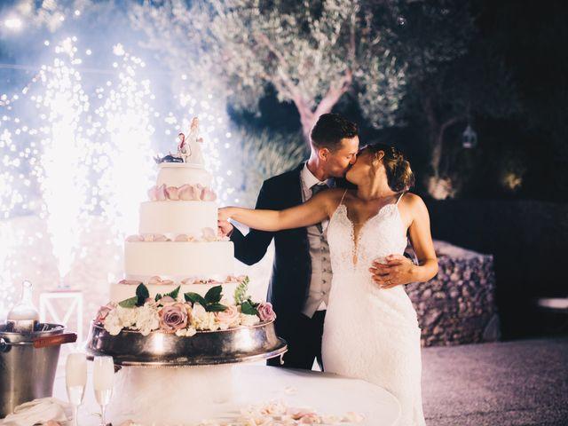 Il matrimonio di Lillo e Elisa a Palma di Montechiaro, Agrigento 76