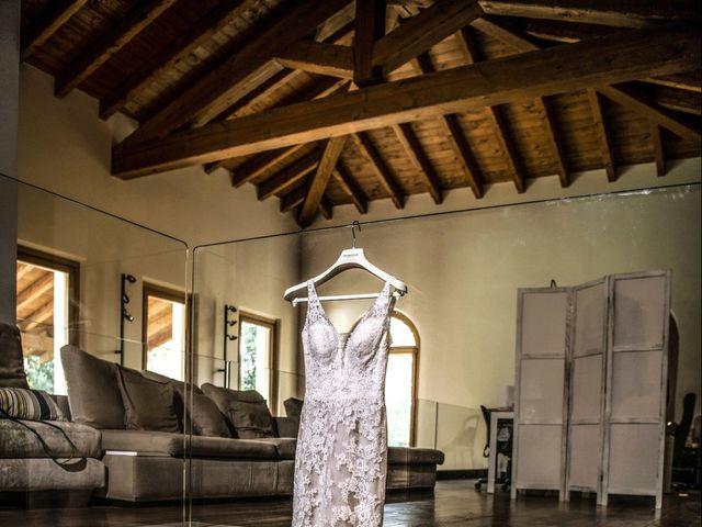 Il matrimonio di Oscar e Martina a Garlasco, Pavia 19