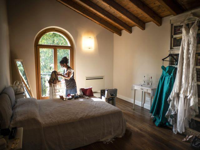 Il matrimonio di Oscar e Martina a Garlasco, Pavia 21