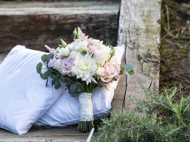 Il matrimonio di Oscar e Martina a Garlasco, Pavia 29
