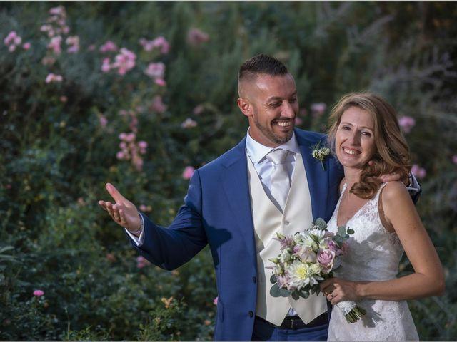 Il matrimonio di Oscar e Martina a Garlasco, Pavia 57