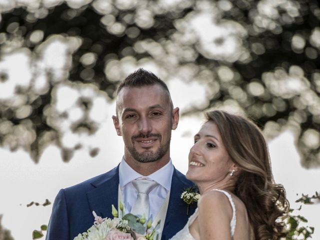 Il matrimonio di Oscar e Martina a Garlasco, Pavia 59
