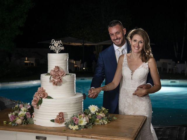Il matrimonio di Oscar e Martina a Garlasco, Pavia 79