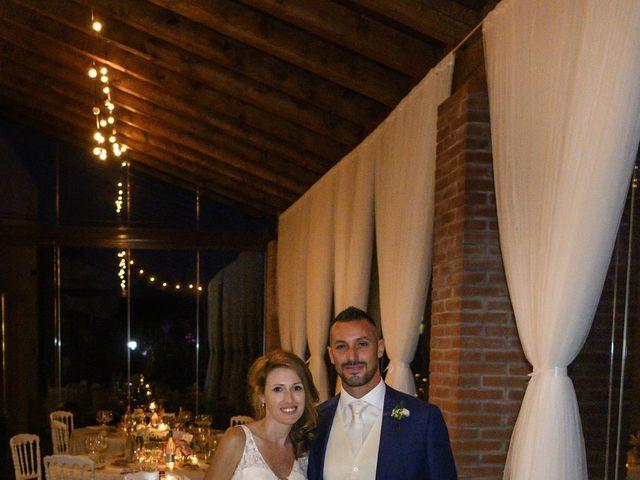 Il matrimonio di Oscar e Martina a Garlasco, Pavia 68
