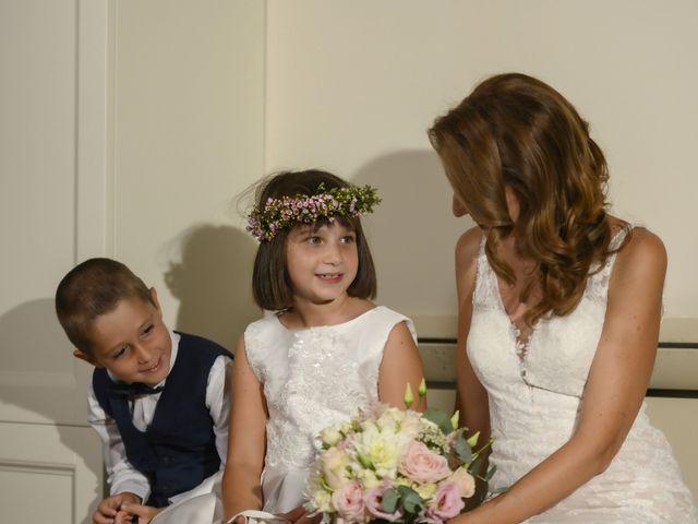 Il matrimonio di Oscar e Martina a Garlasco, Pavia 23