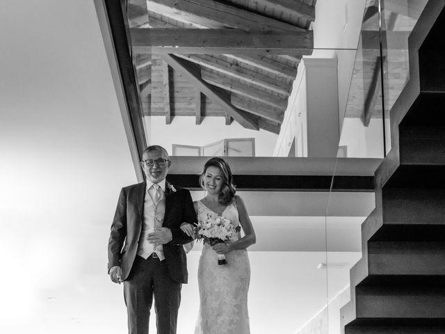 Il matrimonio di Oscar e Martina a Garlasco, Pavia 26