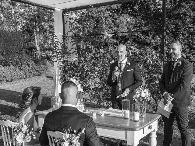 Il matrimonio di Oscar e Martina a Garlasco, Pavia 41