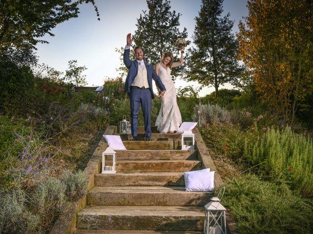 Il matrimonio di Oscar e Martina a Garlasco, Pavia 60