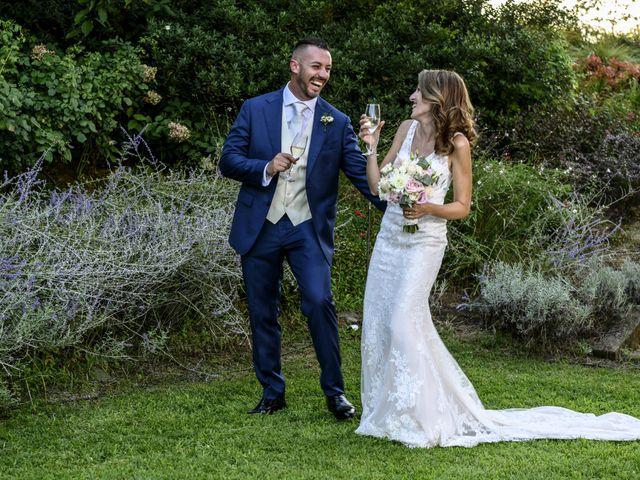 Il matrimonio di Oscar e Martina a Garlasco, Pavia 50