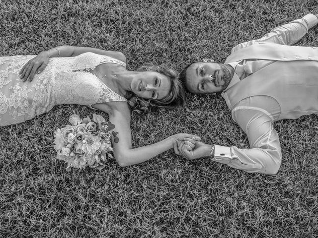 Il matrimonio di Oscar e Martina a Garlasco, Pavia 56