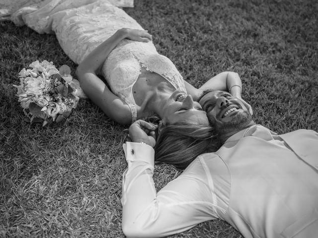 Il matrimonio di Oscar e Martina a Garlasco, Pavia 1