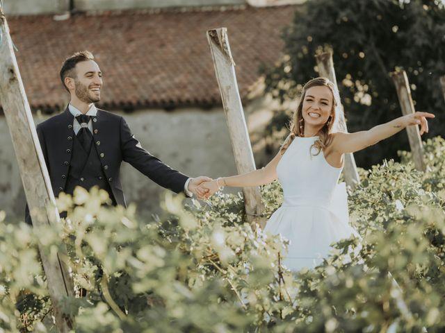 Le nozze di Antonio e Alice