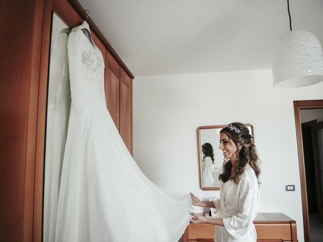 Il matrimonio di Nicola e Silvia a Ponzano Veneto, Treviso 11