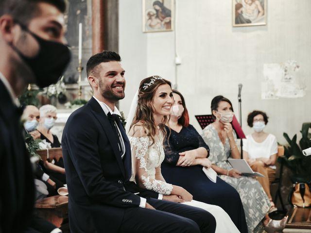Il matrimonio di Nicola e Silvia a Ponzano Veneto, Treviso 16