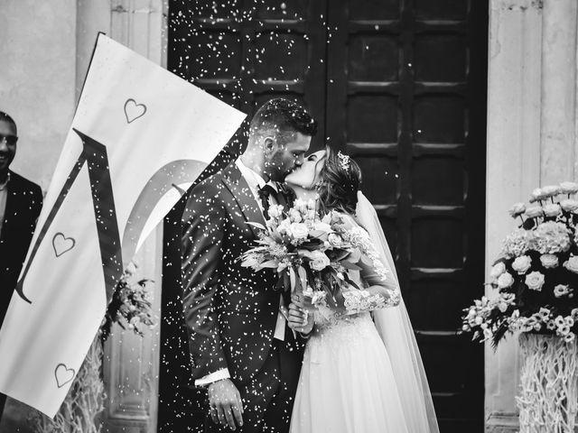 Il matrimonio di Nicola e Silvia a Ponzano Veneto, Treviso 18