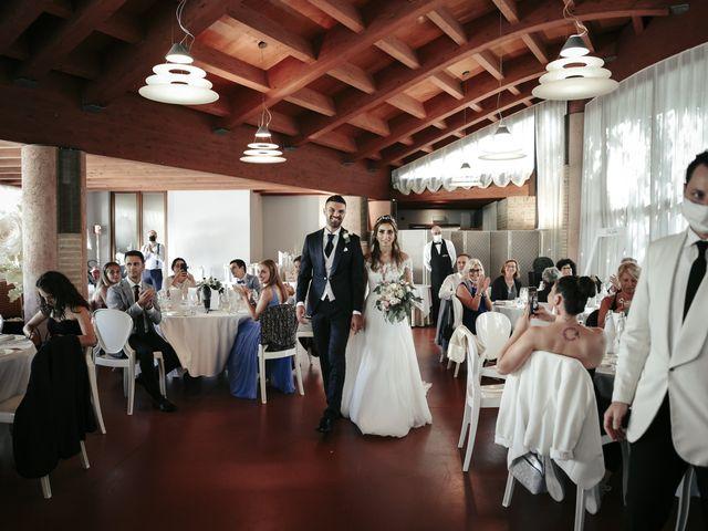 Il matrimonio di Nicola e Silvia a Ponzano Veneto, Treviso 23