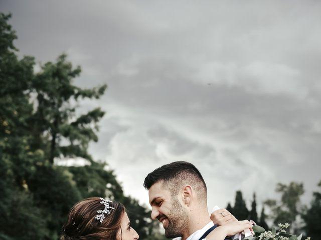 Il matrimonio di Nicola e Silvia a Ponzano Veneto, Treviso 32