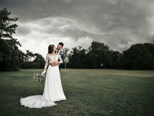 Il matrimonio di Nicola e Silvia a Ponzano Veneto, Treviso 34