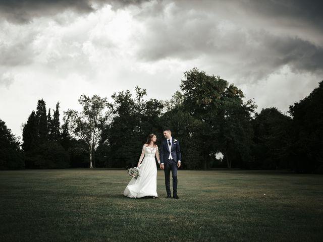 Il matrimonio di Nicola e Silvia a Ponzano Veneto, Treviso 36