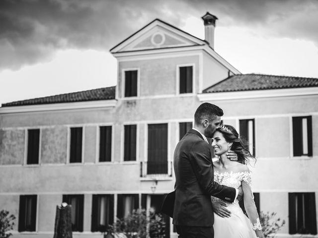 Il matrimonio di Nicola e Silvia a Ponzano Veneto, Treviso 37