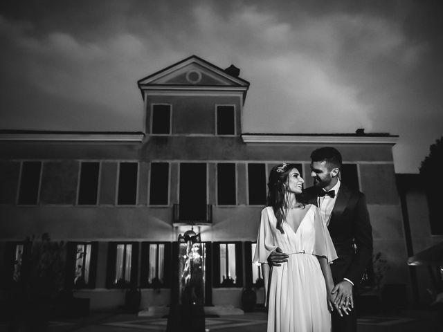 Il matrimonio di Nicola e Silvia a Ponzano Veneto, Treviso 40