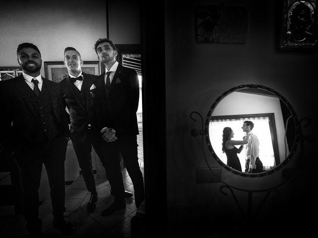 Il matrimonio di Luca e Gessica a Bedizzole, Brescia 3