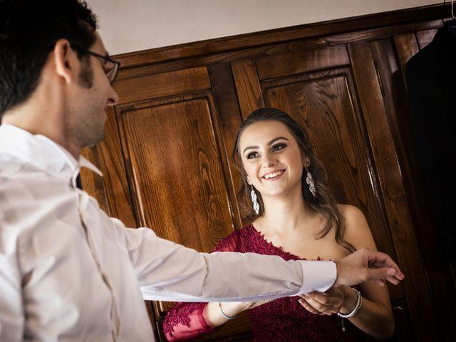Il matrimonio di Luca e Gessica a Bedizzole, Brescia 5
