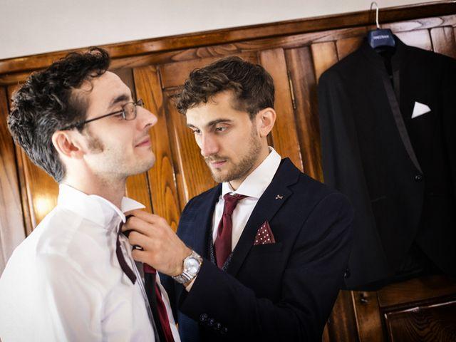 Il matrimonio di Luca e Gessica a Bedizzole, Brescia 6