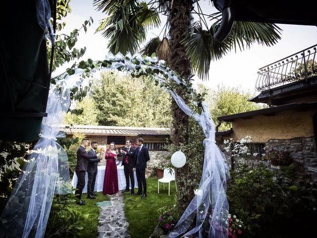 Il matrimonio di Luca e Gessica a Bedizzole, Brescia 11