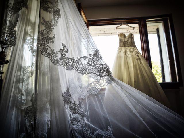 Il matrimonio di Luca e Gessica a Bedizzole, Brescia 15