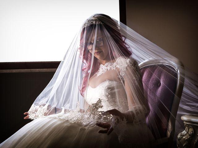 Il matrimonio di Luca e Gessica a Bedizzole, Brescia 22