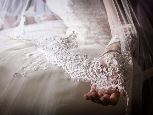 Il matrimonio di Luca e Gessica a Bedizzole, Brescia 23
