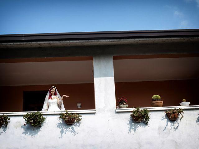 Il matrimonio di Luca e Gessica a Bedizzole, Brescia 24