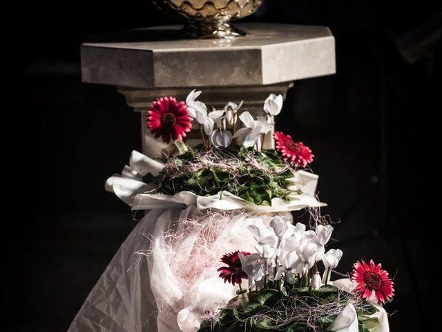 Il matrimonio di Luca e Gessica a Bedizzole, Brescia 26